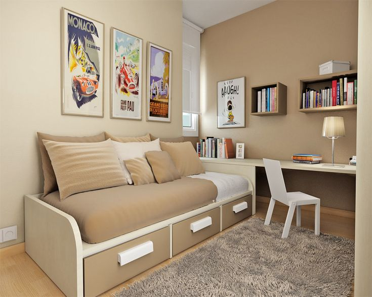 Best 78 Images About Tiny Bedrooms On Pinterest Small T**N 400 x 300