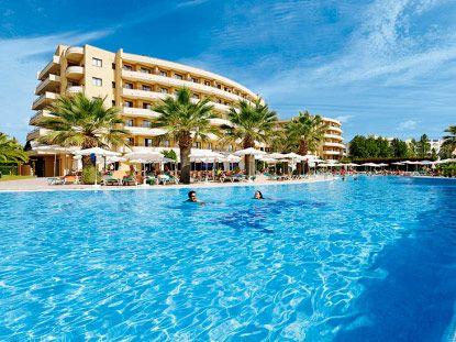 Mallorca - allsun Hotel Orient Beach