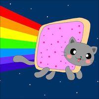 Nyan Cat Dubstep really