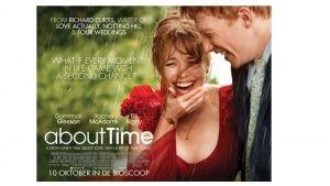 Winactie - KRO Magazine - Maak kans op bioscoopkaarten voor de romantische komedie About Time