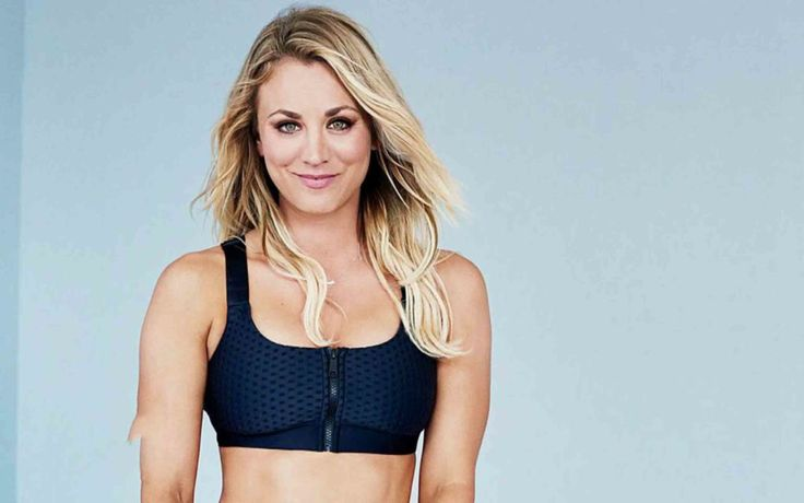 Kaley Cuoco Age, Height, Bio, Net Worth, Weight, Wiki And Other
