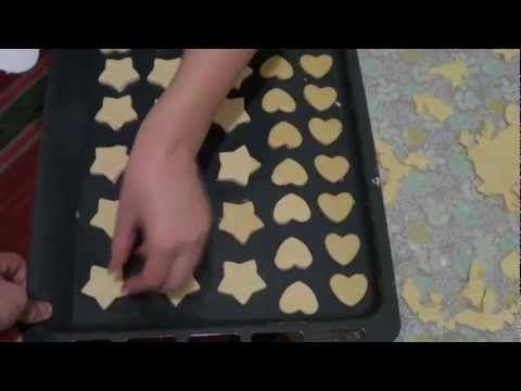 Мой любимый рецепт песочного теста:))) - YouTube