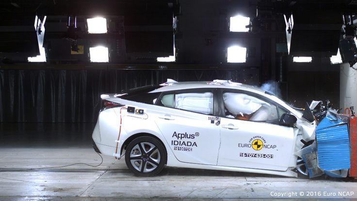Duża zmiana w nowych testach Euro NCAP https://www.moj-samochod.pl/Testy-samochodow/Duza-zmiana-w-nowych-testach-Euro-NCAP #EuroNCAP #toyotaprius #suzukibaleno