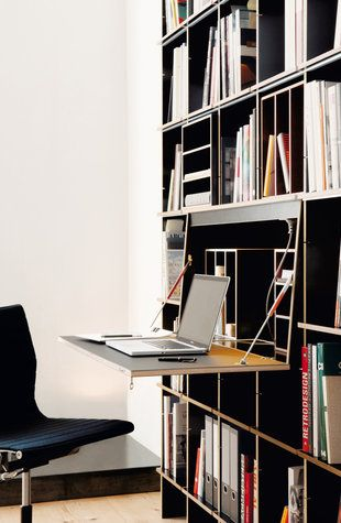 FNP Sekretär: Bilder-Galerie - Nils Holger Moormann