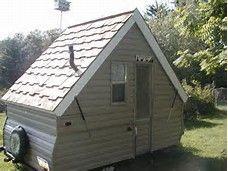 Homemade Camper Trailer Plans - Bing Images                                                                                                                                                     More