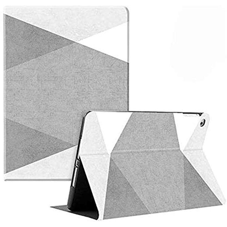 YBDKSN Ipad Mini 1 2 3 Hülle Buchcover-Design Multi-Angle Viewing Stand Smart C…