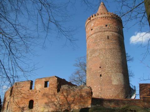 Mittelalterflair auf der Kleinseenplatte: Historischer Ausflug nach Burg Stargard | Meckpomm.de
