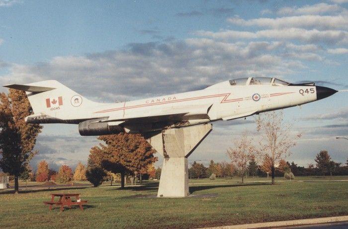 Aircraft Details - Canadian Warplane Heritage Museum