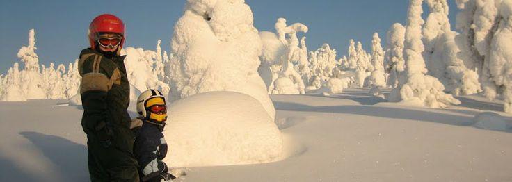 Lapland actief reizen zijn volledig verzorgd en inclusief vele unieke activiteiten | Voigt Travel