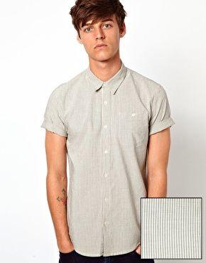 ASOS Stripe Shirt $41.68