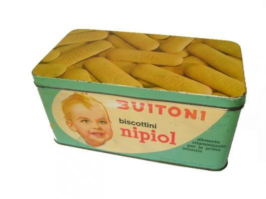 biscotti nipiol