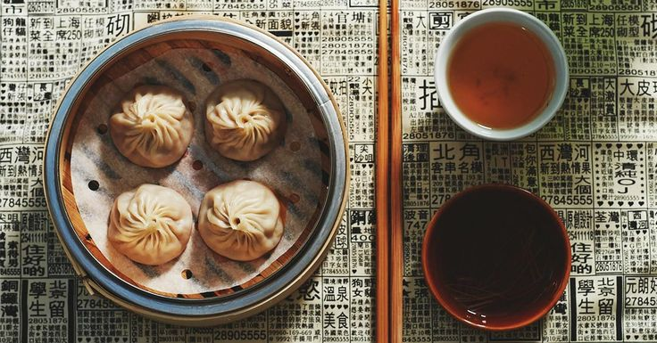 The next time you're in Hong Kong, go on a bao-and-yakitori spree at these eight dining destinations in the city's Soho neighborhood.