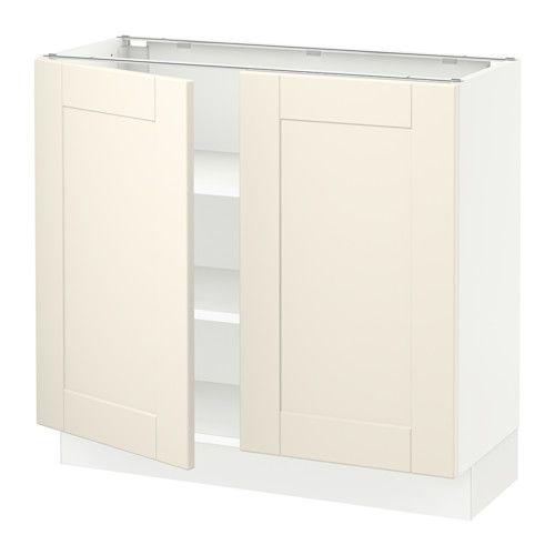 Are Ikea Kitchen Cabinets Good: 49 Best IKEA Kitchen Ideas/hacks Images On Pinterest