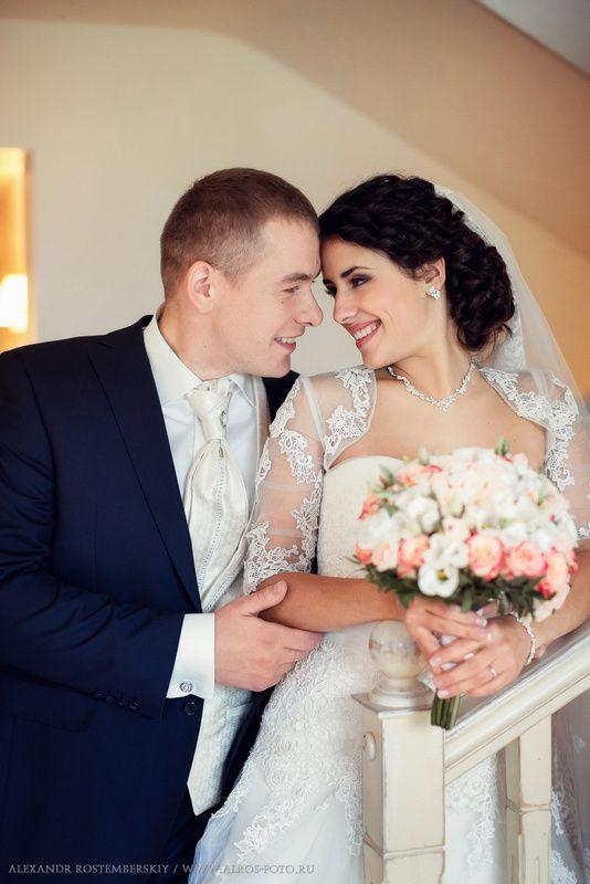 Свадьба. Ирина и Виктор.