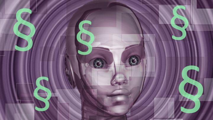Asimovsche Robotergesetze Schon in den 30er Jahren des 20. Jh. beschrieb der Science-Fiction Autor Isaac Asimov freundliche Haushaltsroboter und nützliche Industrieroboter. In seinen Kurzgeschichten Robbie, Vernunft und Runaround beschrieb er seine Robotergesetze.