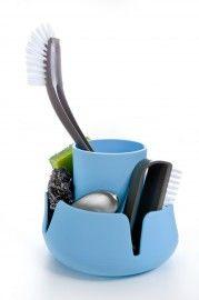 Wet & Dry Organiser / Houder voor afwasborstel | KEUKEN | Home Delight I Homeparty & webshop