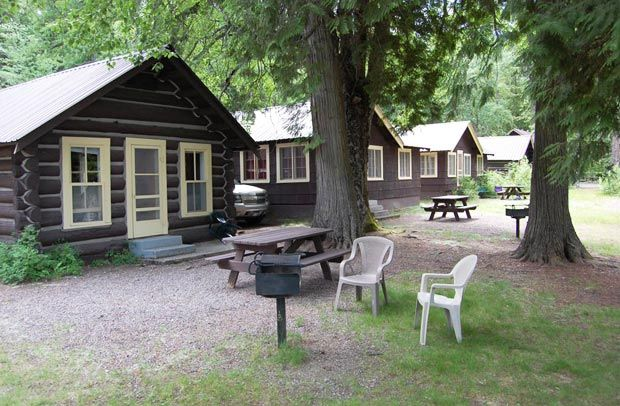 Book Now | Apgar Village Lodge & Cabins in Glacier National Park