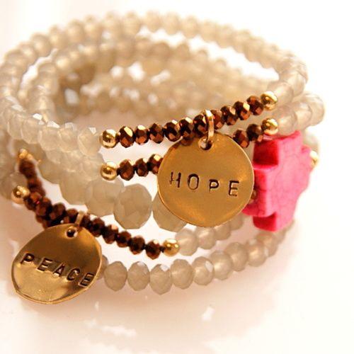PREDICT Bracelet set