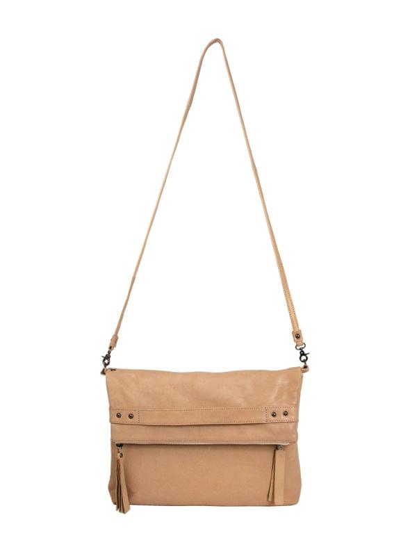 Emelie Folding Shoulder Bag