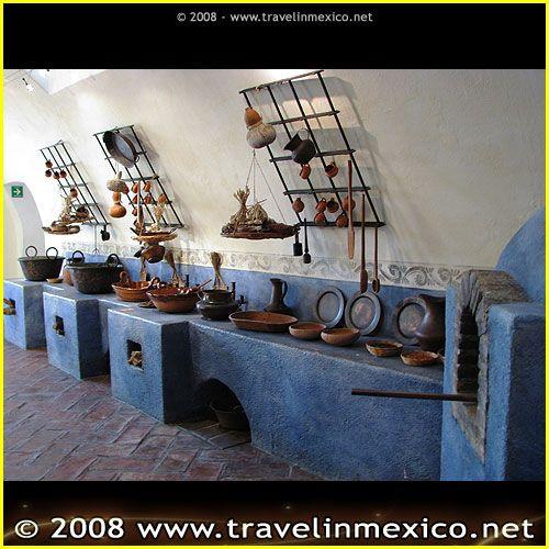 Las 25 mejores ideas sobre cocina colonial en pinterest y - Cocinas estilo colonial ...