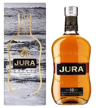 B&R Bevande enoteca Torino - Shop online.  Invecchiato in botti che hanno ospitato Bourbon, questo whisky ha un minimo di invecchiamento di 10 anni. Si presenta di colore oro e al naso esprime sentori di quecia e miele.