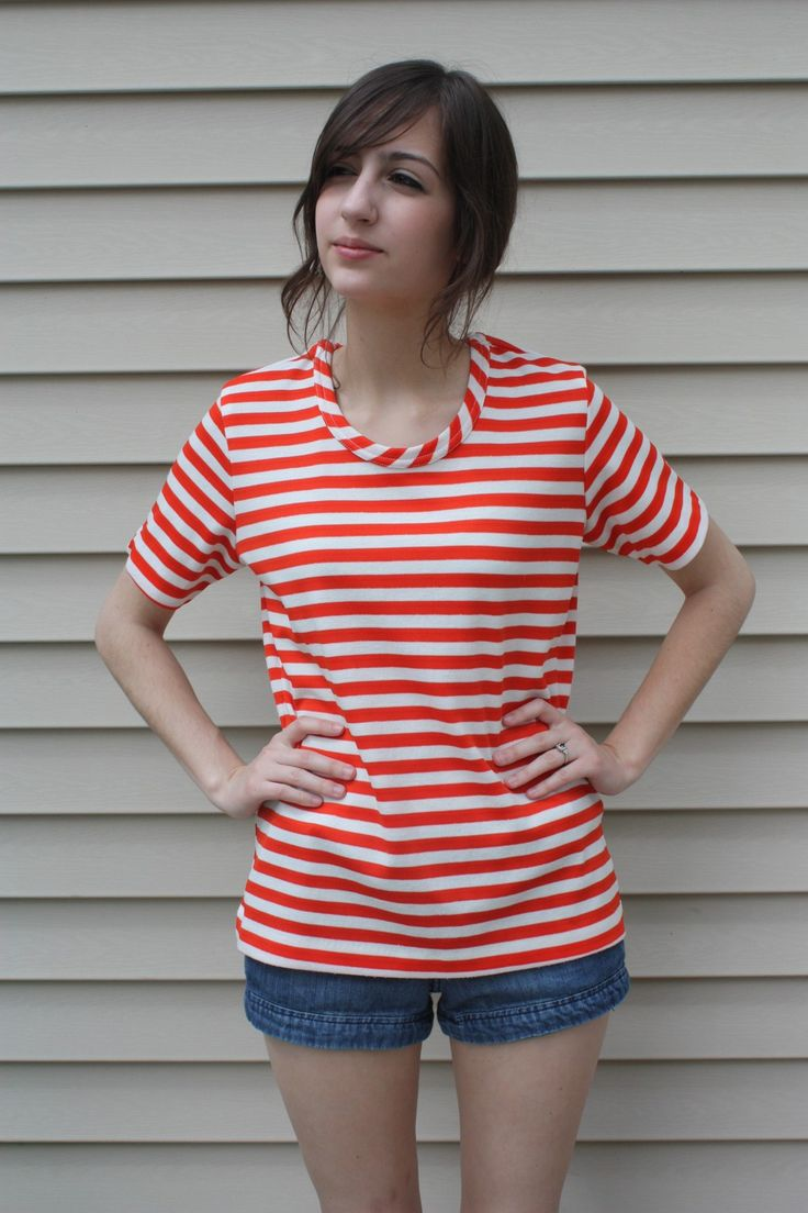 striped-shirts-red-and-white