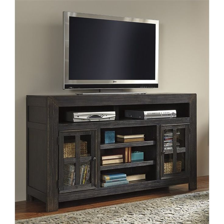 Shop the Ashley Furniture - Gavelston - TV Stand on sale at $663.10 by Ashley Furniture and compare part W732-38 from the TV Stands department at Everything Furniture.