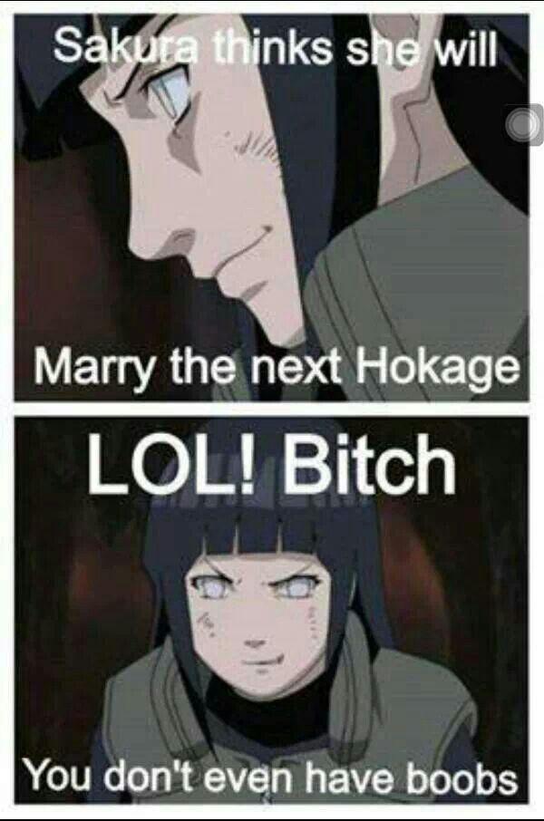 Well damn Hinata lol XD/ K, I'm a Naruto/Sakura shipper, but even I snickered at this.
