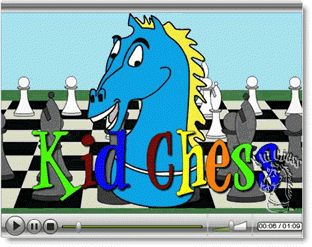 Kid Chess for preschool and up. Homeschool classes and groups available.