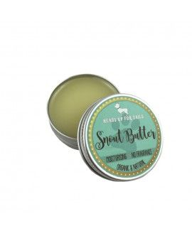 Heads Up For Tails Organic Snout Butter For Dogs
