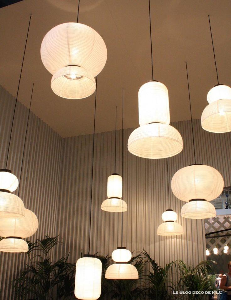 17 meilleures images propos de luminaires sur pinterest appliques cuisine et lumi res suspendue. Black Bedroom Furniture Sets. Home Design Ideas