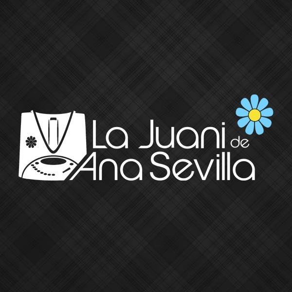 Recetas inventadas o adaptadas con Thermomix :http://lajuani-anasevilla.blogspot.com.es/