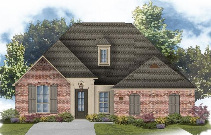 15 best images about dsld homes on pinterest oakley for Louisiana home builders