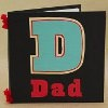 14 Homemade Fathers Day Gift Ideas