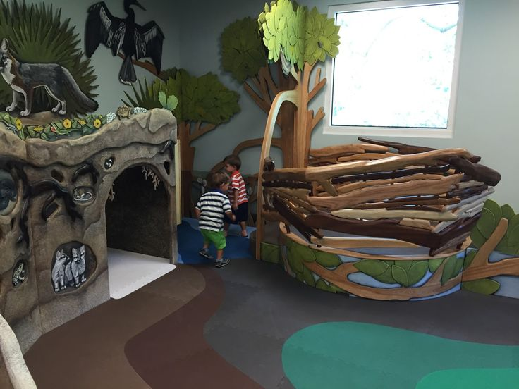 Toddler Visit To The Nature Conservancy In Naples Nature