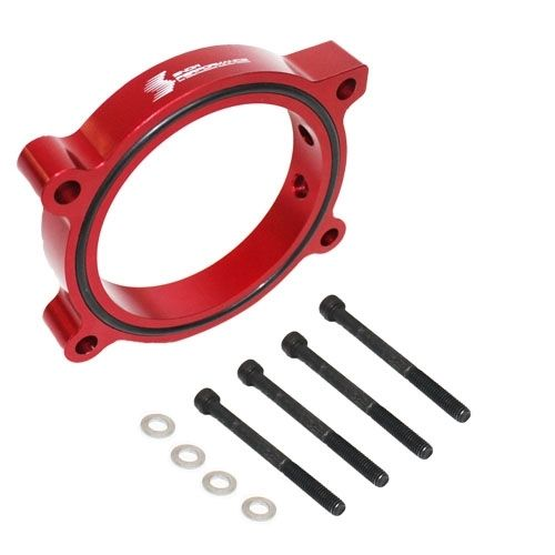 Snow Performance 40072 2010-2014 Camaro SS Injection Plate: Snow 40072 2010-2014 Camaro SS Injection Plate Buy with confidence at Just…