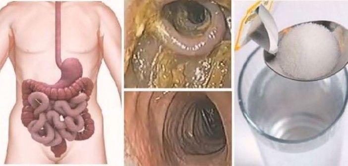 Cura de detoxificare de 48 de ore cu efecte asupra ficatului, colonului si rinichilor, care elimina toate toxinele si grasimea din corpul tau