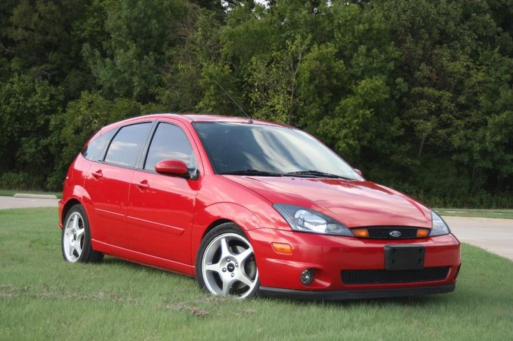 ford focus st svt mk1 in the usa ford focus st tuning. Black Bedroom Furniture Sets. Home Design Ideas