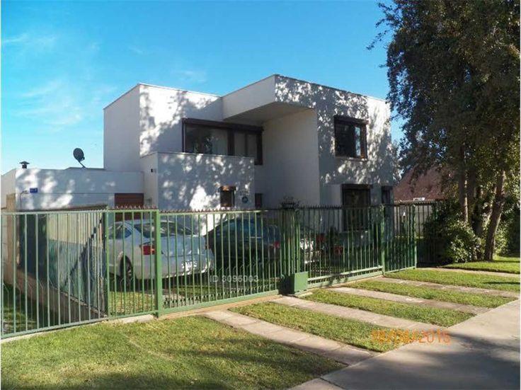 Casa en Arriendo en La Florida, Avenida Macul Alto 00 - 3095003