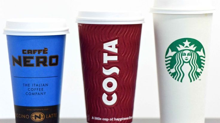 Every day hundreds of thousands of Britons put their coffee cup into a recycling bin. They're wrong - those cups aren't recyclable.