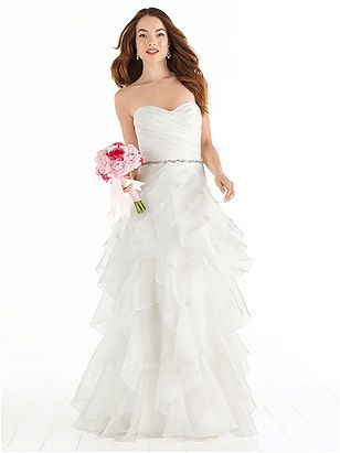 After Six Wedding Dress 1044 http://www.dessy.com/dresses/wedding/1044/
