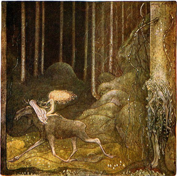 pdf history of the risih fairy