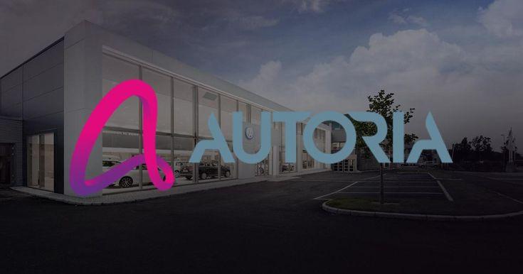 #Autoria #biler #grafiskdesign #corporateidentity #graphicdesign