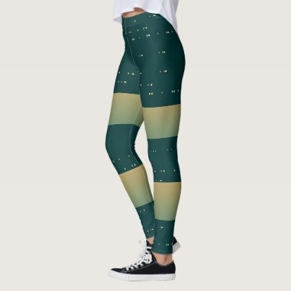 #stylish - #Night Light Creative Leggings