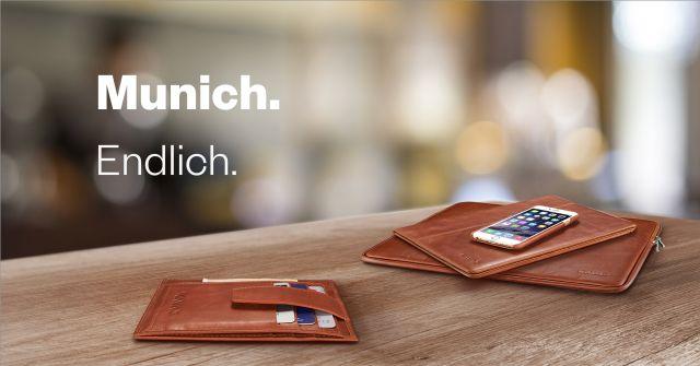 KAVAJ goes Geldbeutel! Wir produzieren nun auch Geldbeutel, passend zu unseren Geräte-Taschen. Wie es dazu kam? Das erfahrt ihr in den #KAVAJstories