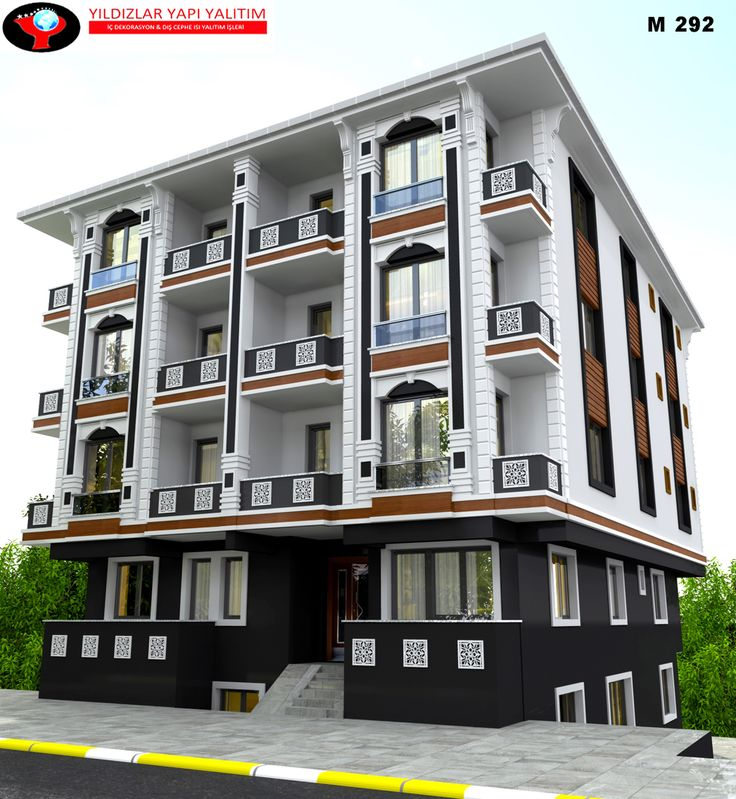 Apartment Interior Elevation: 17 Best Images About The Exterior Of The House On