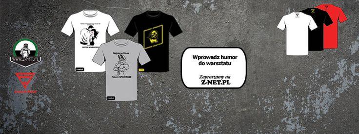 Koszulki T-shirt dla Spawacza Spawanie koszulka