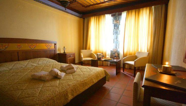 Καθαρά Δευτέρα στo Αμύνταιο Φλώρινας, στο Αρχοντικό Bella Toumpa μόνο με 163€!