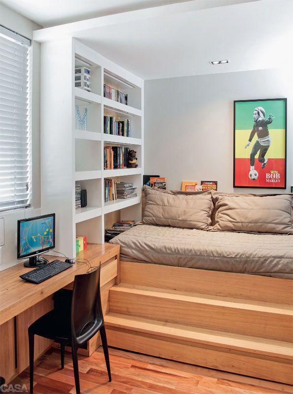 small apartment / małe mieszkanie  Potrzebujesze podobnego projektu - możemy go dla Ciebie wykonać www.loftstudio.pl