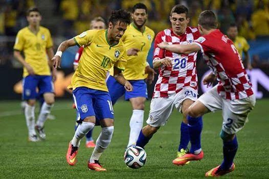 Sporthatár Blog: Izzadtak a brazilok